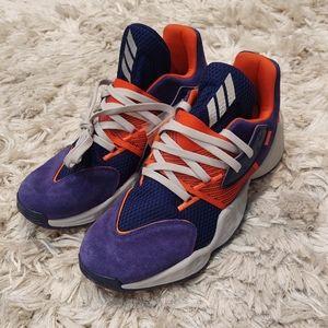 Adidas Harden Vol. 4 Su Casa Basketball Shoes